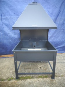 1x1m Forge