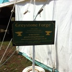 Greystone Forge - International Blacksmith Show
